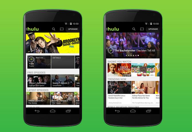Ako opravím, bohužiaľ, Hulu prestal pracovať a na niektorom telefóne havaroval nesprávne? 1