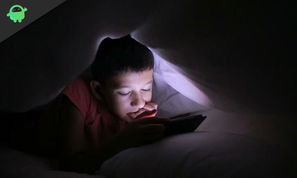 Ako zabránim vulgárnemu obsahu, obsahu pre dospelých alebo explicitnému obsahu v telefóne iPhone alebo iPad? 1