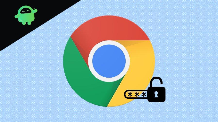 Ako v prehliadači Google Chrome nainštalujem a zaistím únik hesla? 1