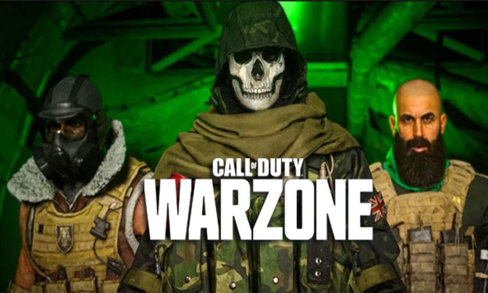 Všetky tajné miesta v bunkri v Call of Duty Warzone 1