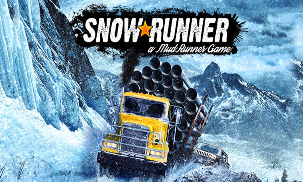 Ukážky všetkých vozidiel - Nákladné autá SnowRunner Game VS v reálnom živote 1