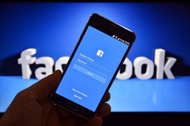 Ako zotaviť zdravotne postihnutú osobu Facebook Účet? 1