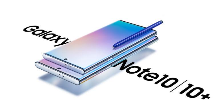 Ako odinštalovať aplikácie na Samsung Galaxy Poznámka 10 alebo Poznámka 10 Plus 1