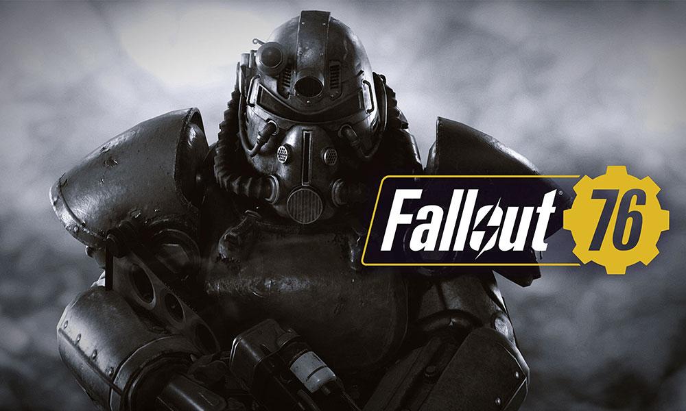 Ako opraviť chybový kód Fallout 76 [4:7:0]: Vyskytla sa neznáma chyba 1