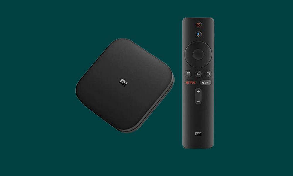 Ako previesť starý televízor na inteligentný televízor s Xiaomi Mi Box 4K 1