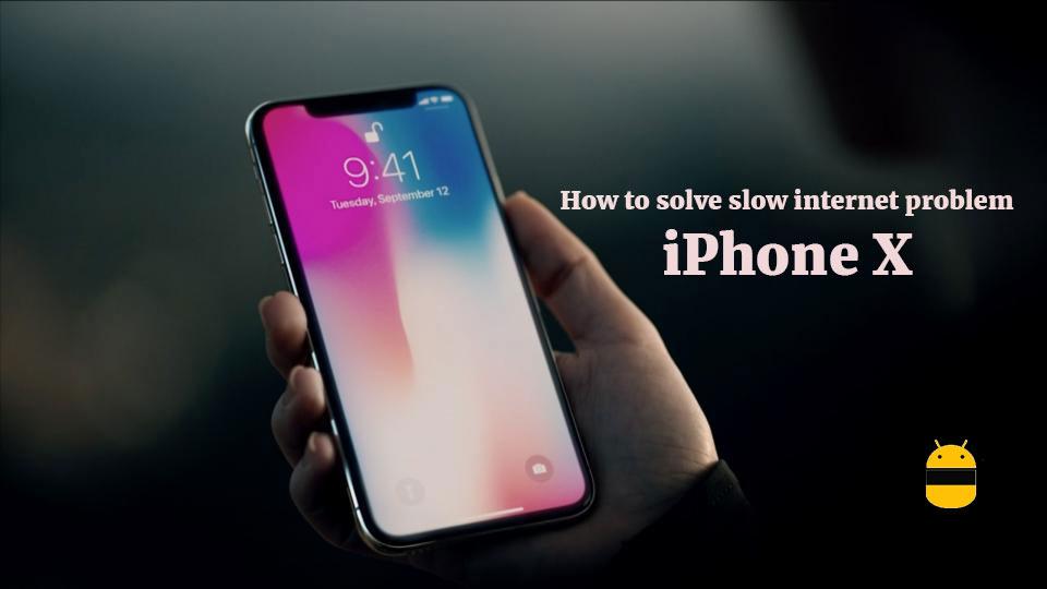 Ako vyriešiť pomalé internetové problémy na 1
