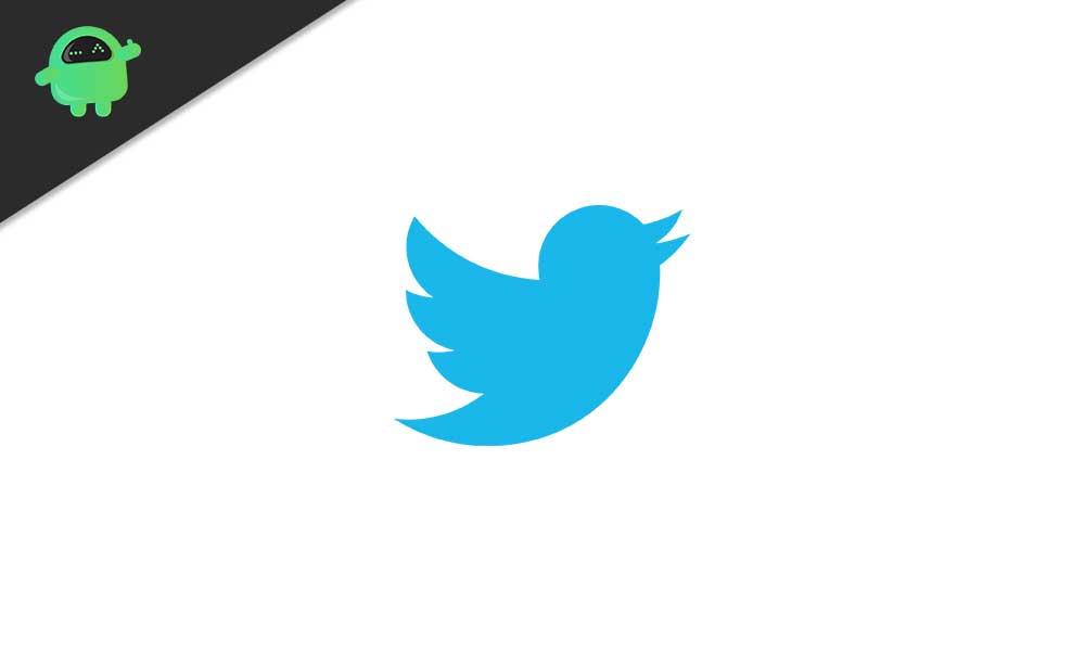 Ako obnoviť svoje napadnuté Twitter účet? 1