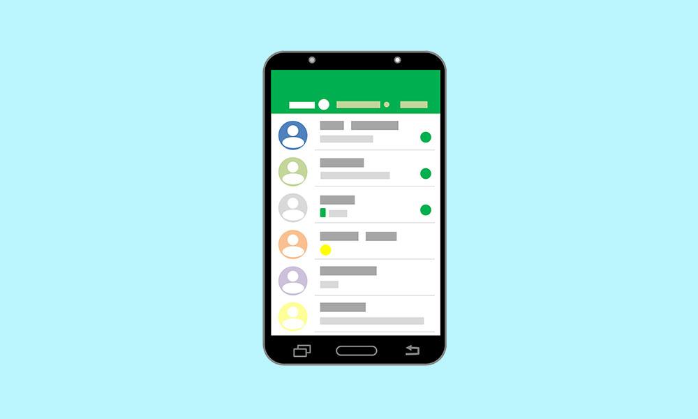 Ako písať tučným písmom, kurzívou a konzistentne v WhatsApp pre iPhone alebo Android 1