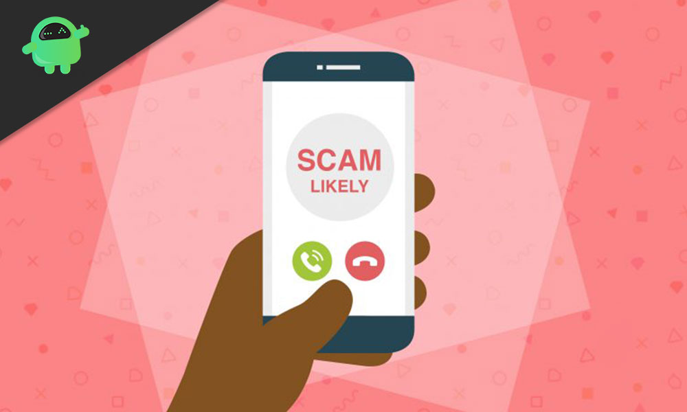 Hur man upptäcker och blockerar telefonsamtal med skräppost med okända samtal för tystnad 1