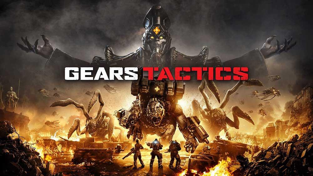 Ako získať Thrashball Cole v Gears Tactics 1