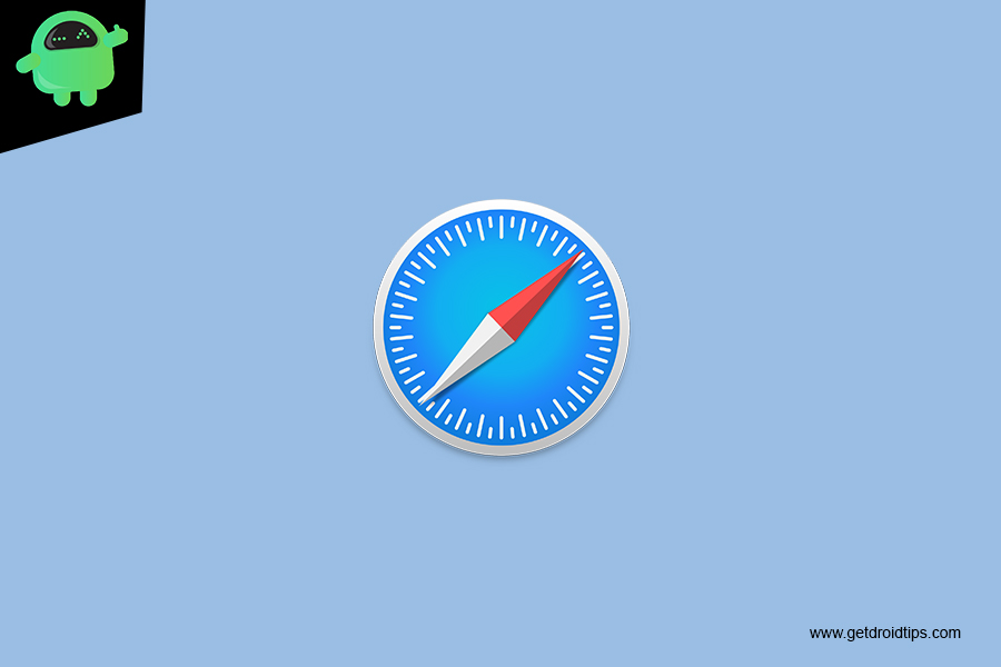 Ako obnoviť stratené záložky Safari pomocou iCloud 1