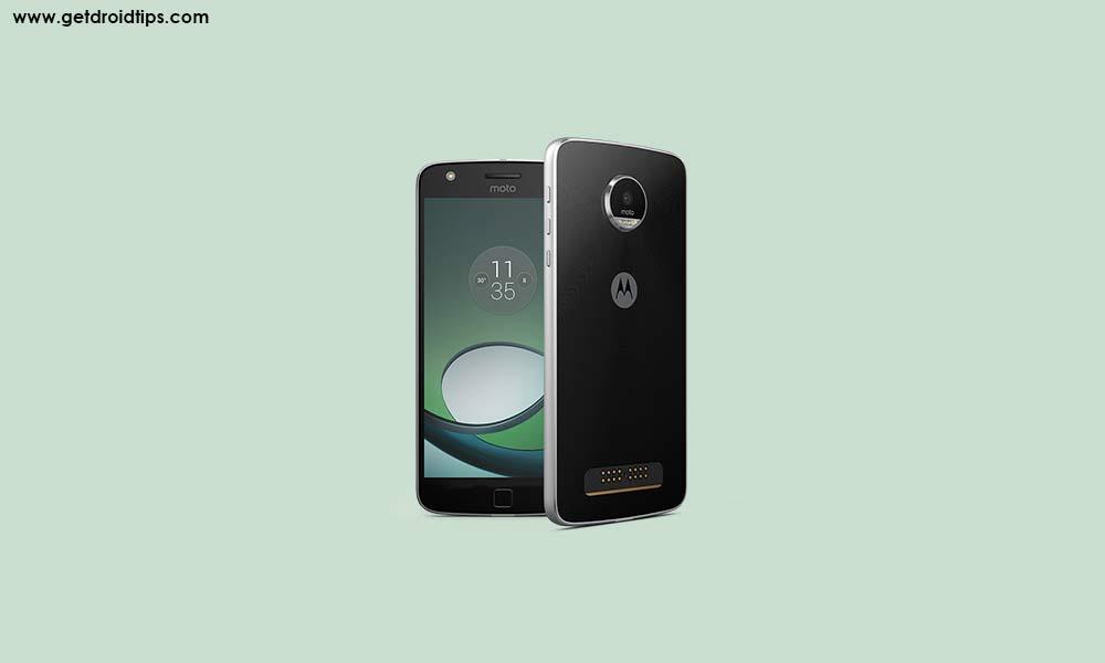 Stiahnite si aplikáciu Fotoaparát Google pre Moto Z [GCam 6.1.013 APK] 1