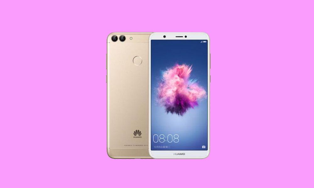Stiahnite si a nainštalujte Huawei Enjoy 7S Android 9,0 Pieuppdatering [EMUI 9.1] 1
