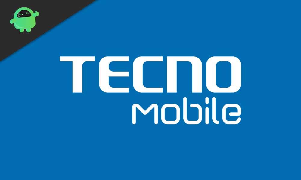 Stiahnite si najnovší Tecno Flash Tool pre Tecno Smartphone [V4.1901.23.17] 1