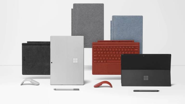 Microsoft Surface, tu sú ponuky a najnižšie ceny na webe 2