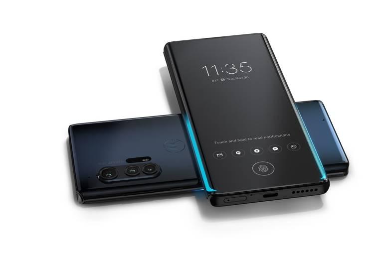 Motorola Edge bude čoskoro k dispozícii aj vo verzii Lite s podporou 5G 1