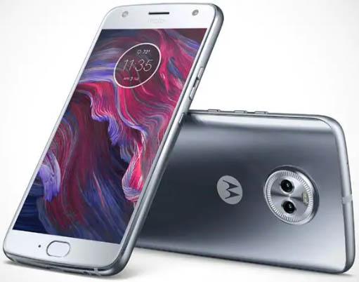 Zdrojový kód jadra Motorola Moto X4 je teraz oficiálne dostupný 1