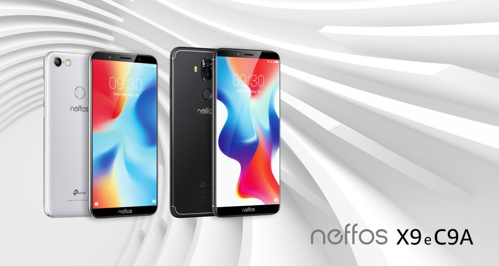 Neffos C9A a X9 1538033885181g