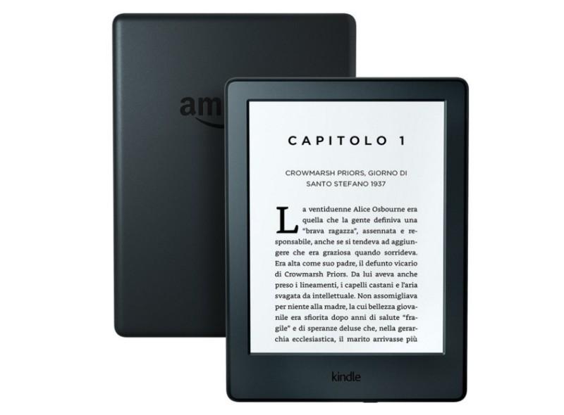 Nový Kindle