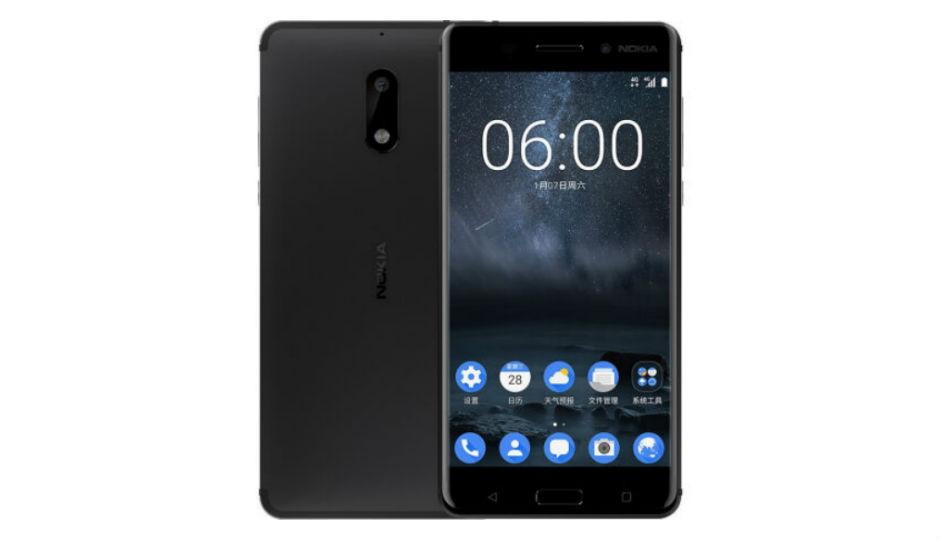 Nová aktualizácia 7,1,1 Nougat pre Nokia 6 je spustený !! 1