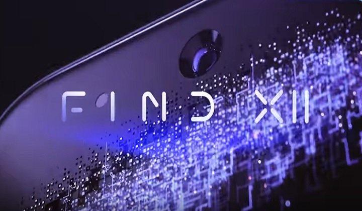 Oppo Find X2 môže mať vlastné senzory Sony! 1