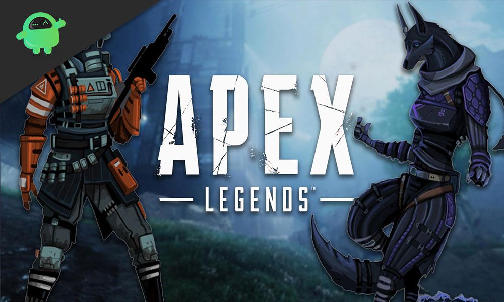 Nová aktualizácia aplikácie Apex Legends The Old Way Uviaznutie pri sťahovaní: Ako opravím? 1