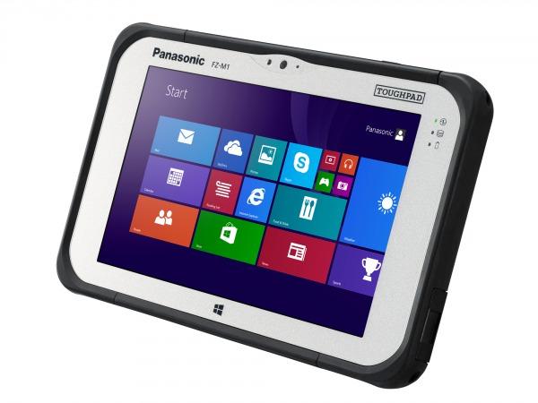 Panasonic Toughpad FZ-M1 tablett från 7 oförstörbara tum 1