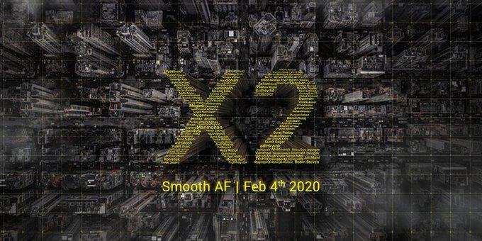 Poco X2 bekräftade att starta i februari 4, 2020! 1