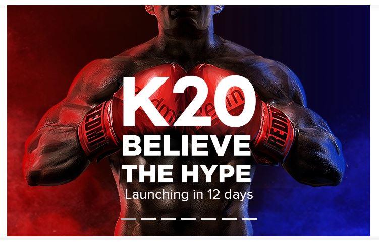 Redmi K20 Pro a Redmi K20 budú všetky uvedené na trh 17. júla 1