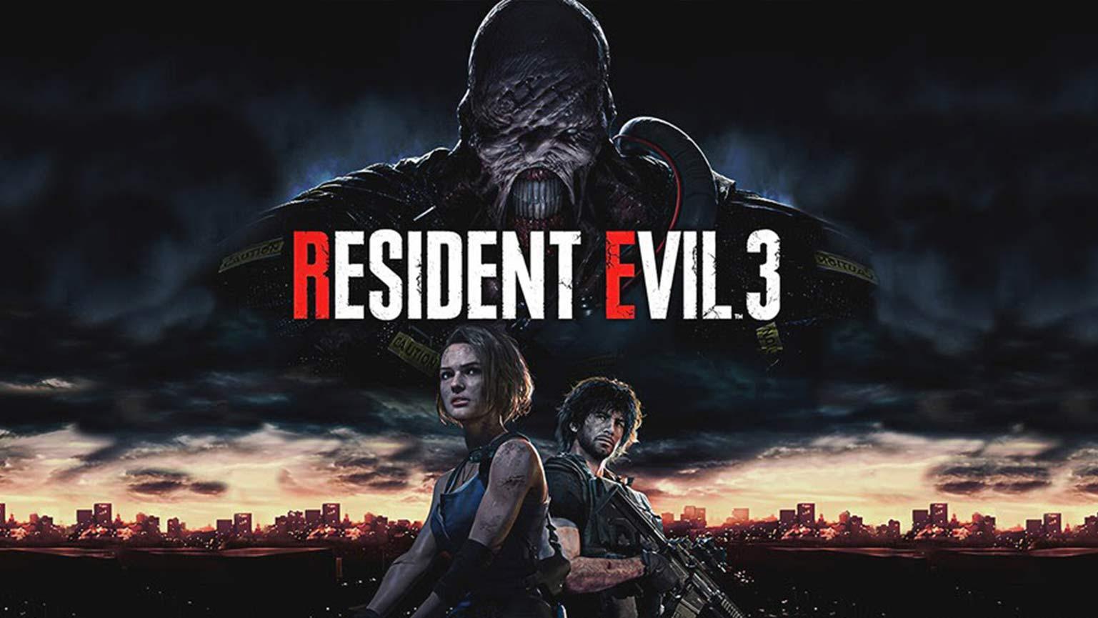 Hur man låser upp oändlig ammunition i Resident Evil 3 Nyinspelning 1