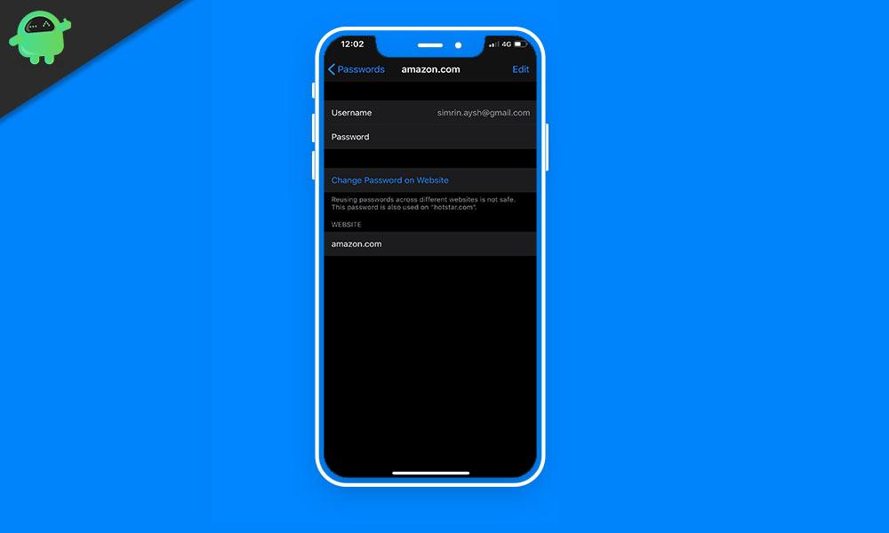 Takto uvidíte všetky účty a heslá v zariadeniach iPhone a iPad