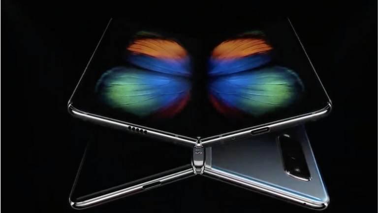 Galaxy Fold: Samsung pracuje na dvoch ďalších skladacích zariadeniach smartphones? 1