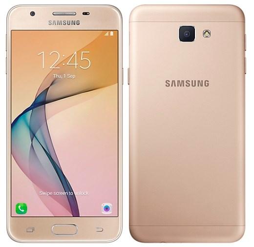 Samsung Galaxy J5 Prime bol uvedený na trh v Brazílii 1