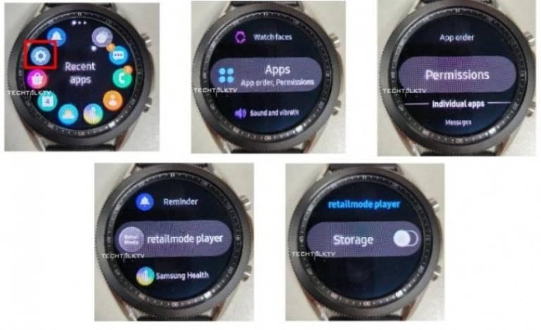 Samsung Galaxy Pozri na 3: tu je to v nových nepublikovaných obrázkoch 1