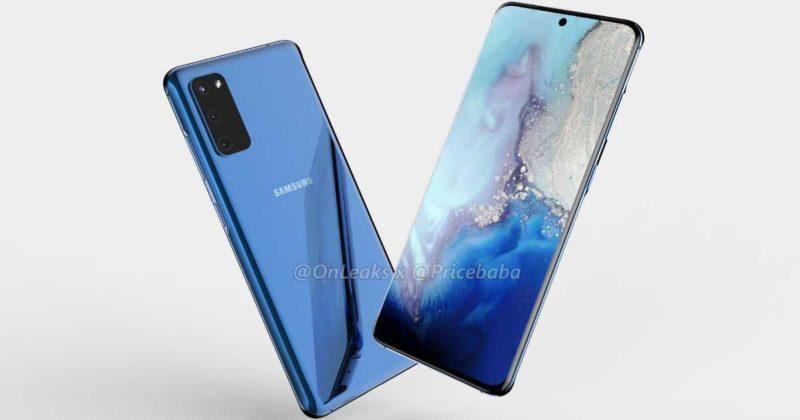 Samsung Galaxy S20 5G (SM-G981U) sa pripojil k zoznamu GeekBench! 1