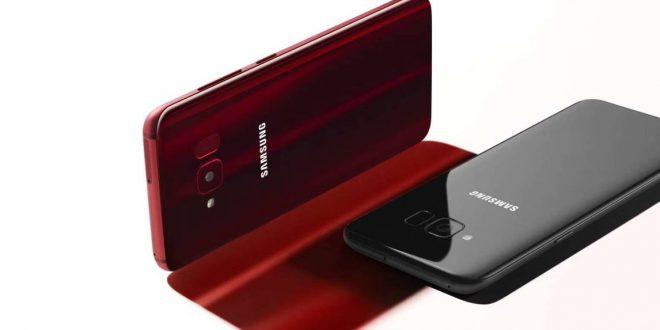 Samsung Galaxy S8 Lite prichádza ako Galaxy S Light Luxury, odhaľuje dnes 1