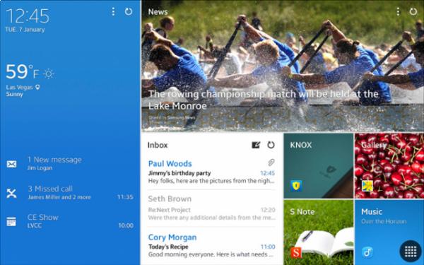 Kópia Samsung Windows 8    s rozhraním tabletu? 1