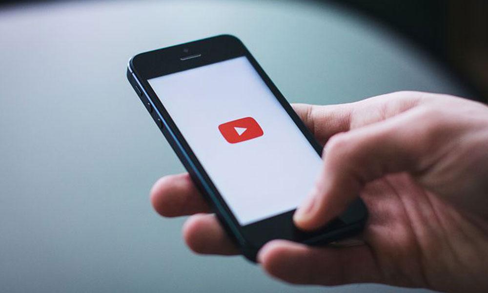 Gjorde din YouTube Kontot blir låst?  Hur du kan göra för att lösa det? 1