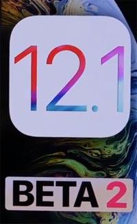 posledná Apple iOS 12.1 beta 2 Poskytuje 70 nových emodži a opravuje problémy s nabíjaním 1