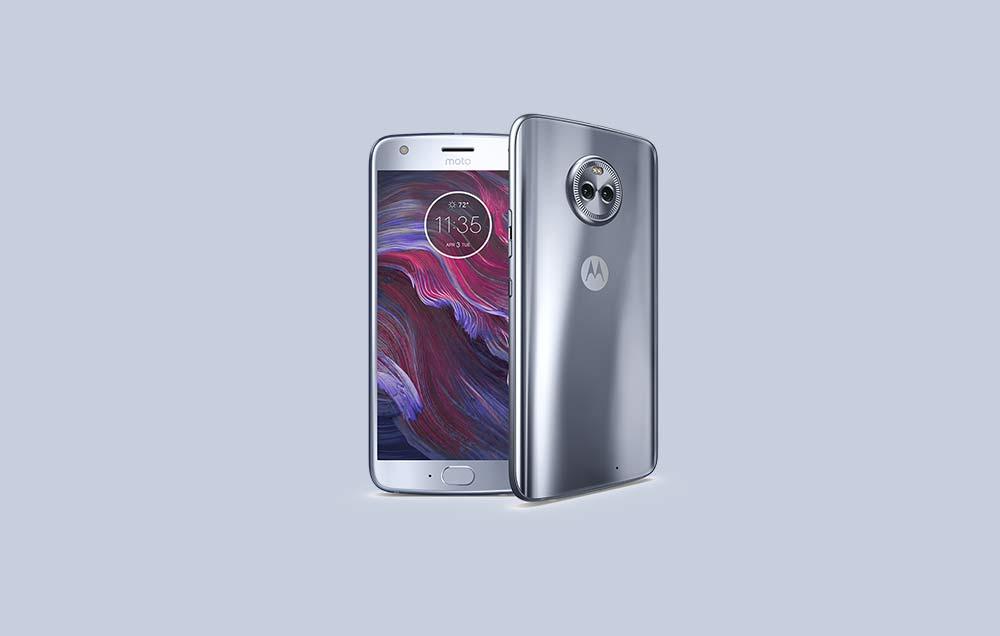 Vydaná aktualizácia zabezpečenia zo septembra 2019 pre Motorola Moto X4 1