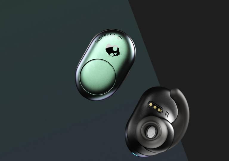 Skullcandy Push, bezdrôtové slúchadlá, ktoré sa usilujú o 12 hodín autonómie.  Ideálne pre každodenný život? 1