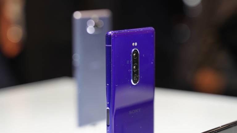 Sony, pracovníci divízie smartfónov o polovicu do roku 2020? 1