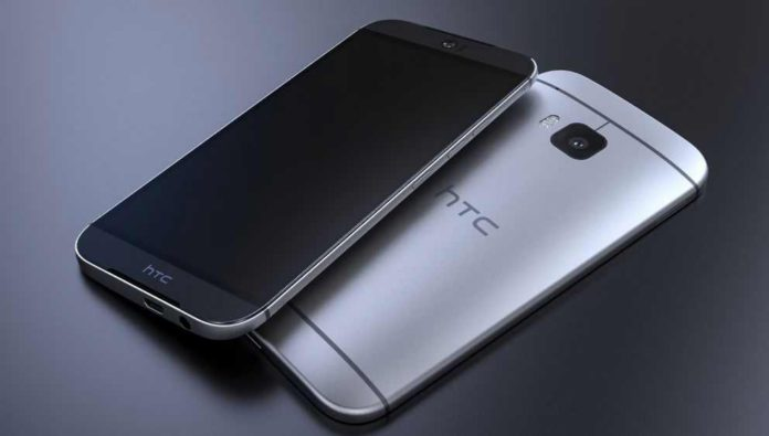 T-Mobile čoskoro uvedie systém Android 7,0 Aktualizácia Nougat pre HTC One M8 !! 1