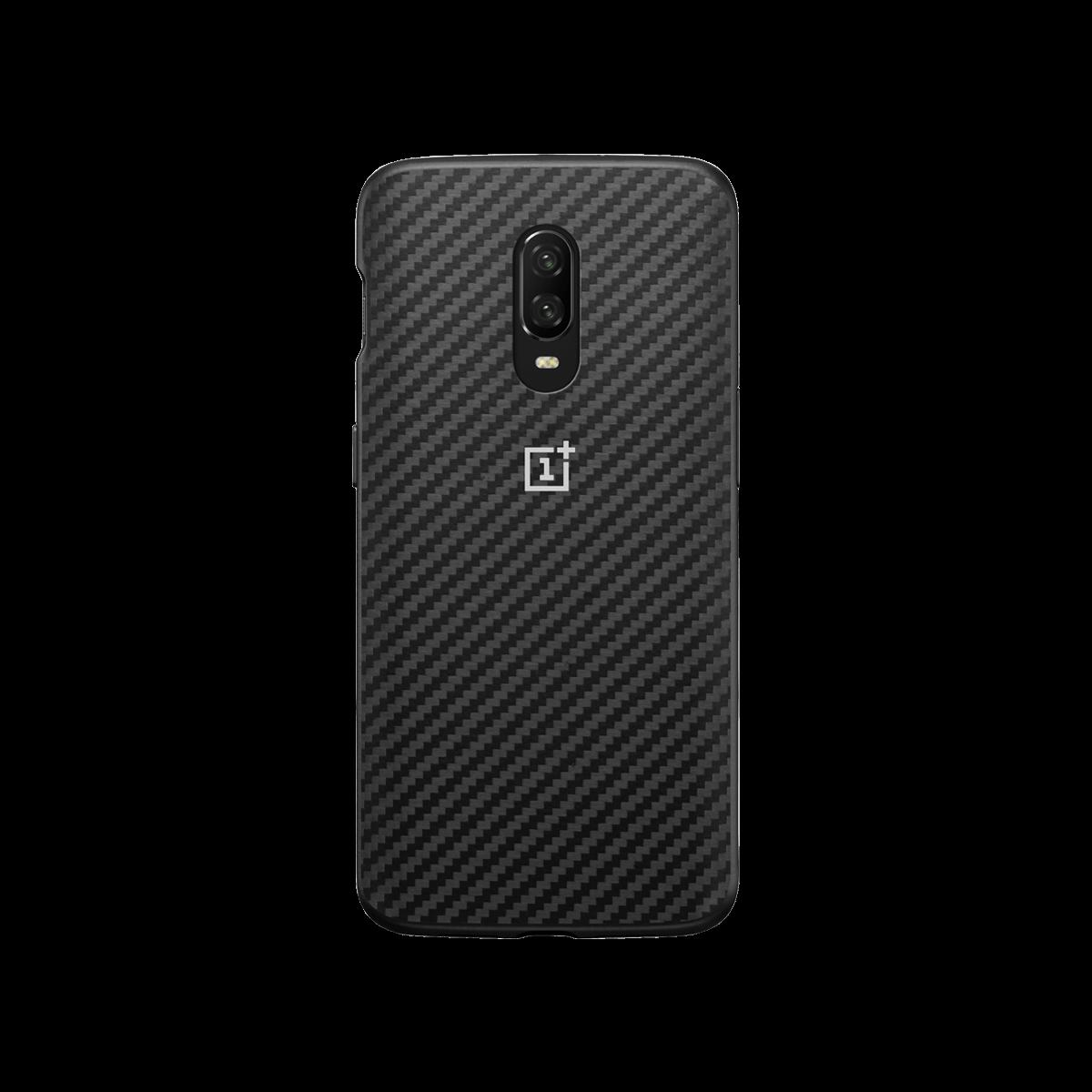 Topp och bästa omslag och fodral för OnePlus 6T 1
