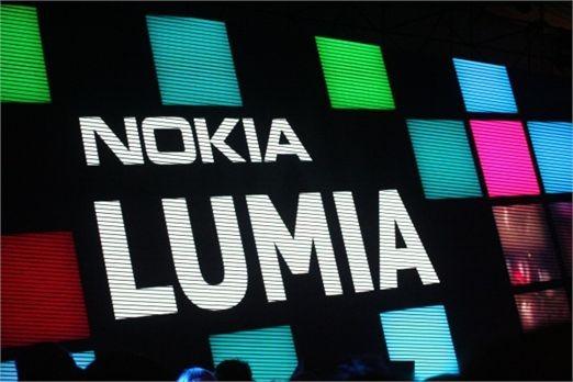 Značka Lumia tiež na tabletoch.  Zbohom pripravený? 1