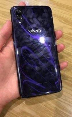 Vivo X23 släpps officiellt avslöjar: bekräftar fjärde generationens fingeravtryckssensor i displayen 1