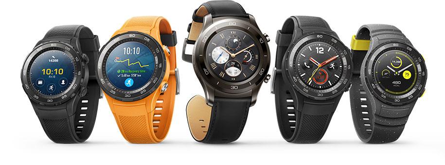 Wear OS släpper utvecklarförhandsvisning baserad på Android P, inkluderar Huawei Watch 2 1