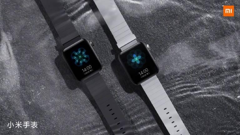 Xiaomi Mi Watch: Dizajn smartwatch bol odhalený 1