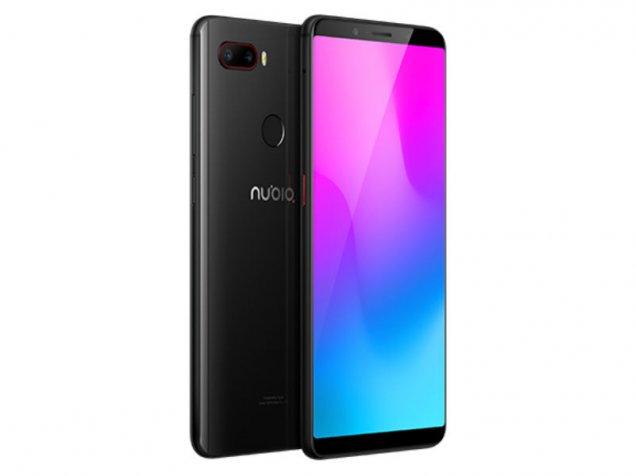 ZTE Nubia Z18 bude čoskoro oficiálne uvedená na trh 1