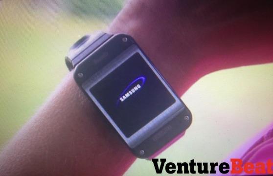 prichádza Galaxy Výbava: sú inteligentné hodinky od spoločnosti Samsung? 1